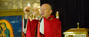 Servant Leadership and the Eucharist