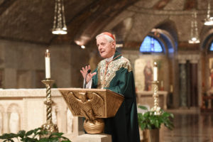 Homily from the Closing Mass For the Good Profit Conference
