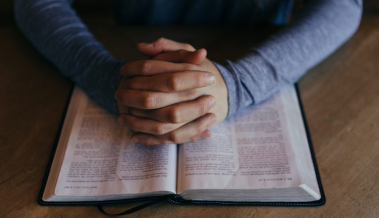 How to Enhance Your Prayer Life in 2019