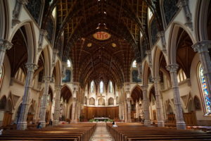 What is the First Step in Renewing a Parish?