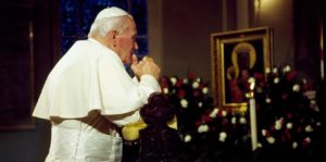 The Legacy of the 5 Great Loves of Saint John Paul II