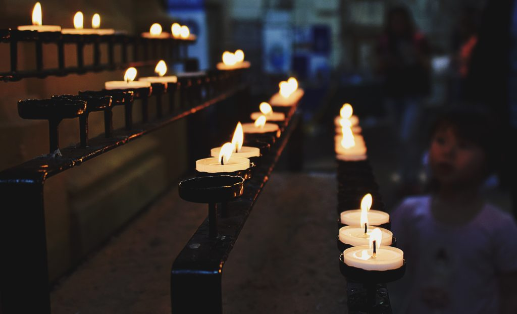 Lenten Reflections from a Catholic Business Leader