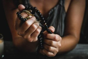 Fitting the Rosary Into Your Busy Lifestyle