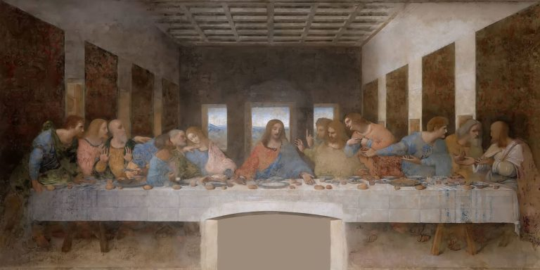 A Reflection On The Eucharist