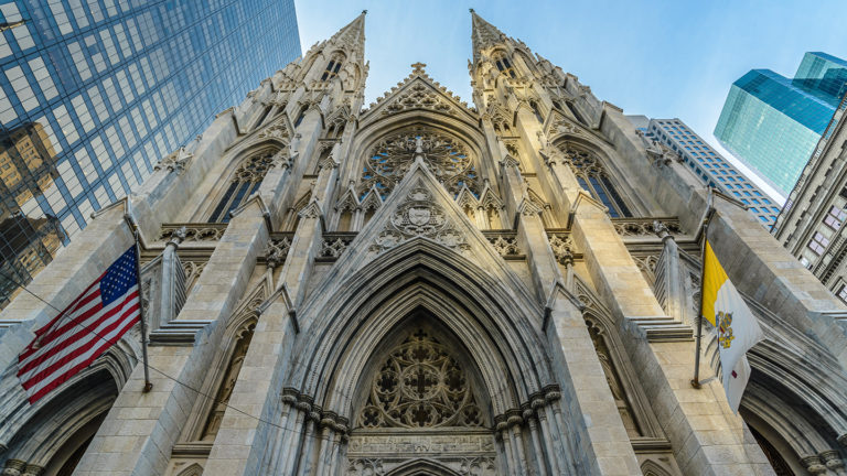 St. Patrick's Cathedral: The Heart of New York