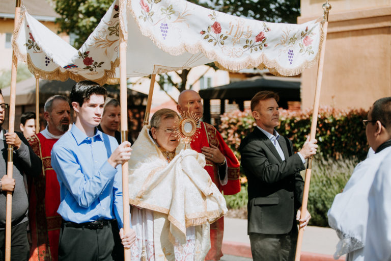 Napa Institute and Catholic Action for Faith and Family Set to Host Priest Conference in Denver, October 28th-30th, 2019