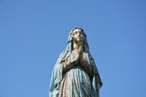 How We Can Strive to Model Mary's Humility