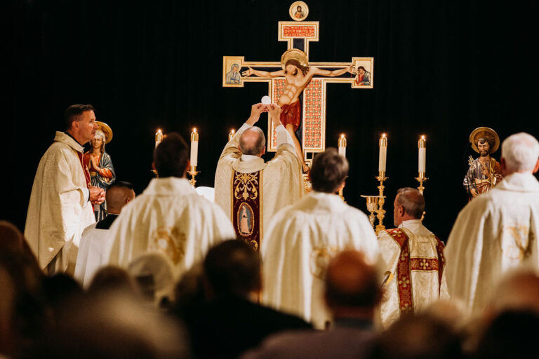 A Plea to Catholic Bishops at the Crossroads